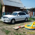 Nissan Sunny EX 4WD