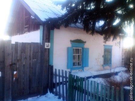 сдам дом в заозерном красноярского края #2